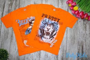 Детская футболка Претти