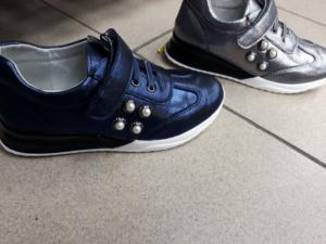 Новинки детской обуви в Новороссийске