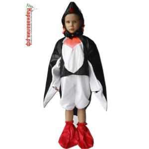 Костюм черного пингвина