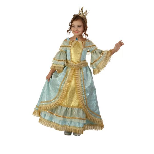 Костюм принцессы Анны