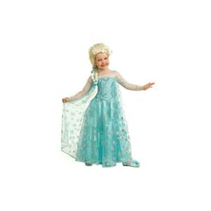 костюм Эльзы