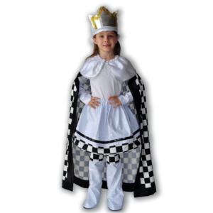 Королева шахматная