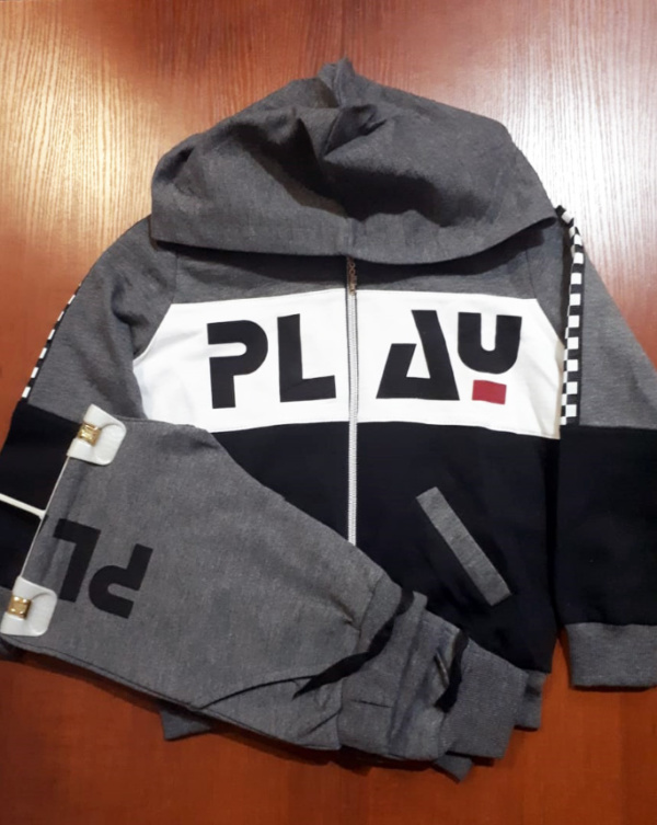 Спортивный костюм Play