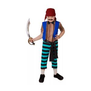 Бармалей костюм