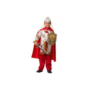 Сказочный богатырь костюм