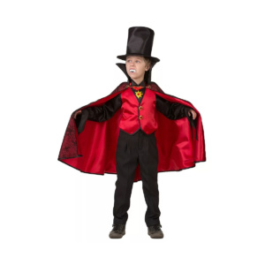 Граф Дракула костюм