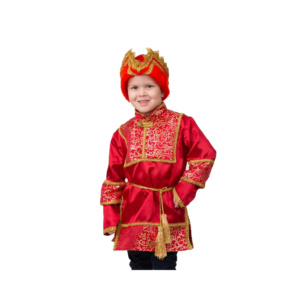Царевич костюм