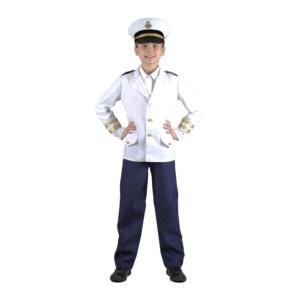 Косюма капитана дальнего плавания