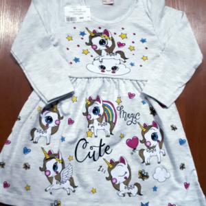 Детское платье Cute Magic