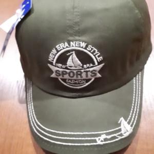 Кепка для мальчиков подростков с парусником Sports