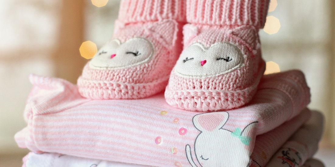 Фото одежды для новорожденных