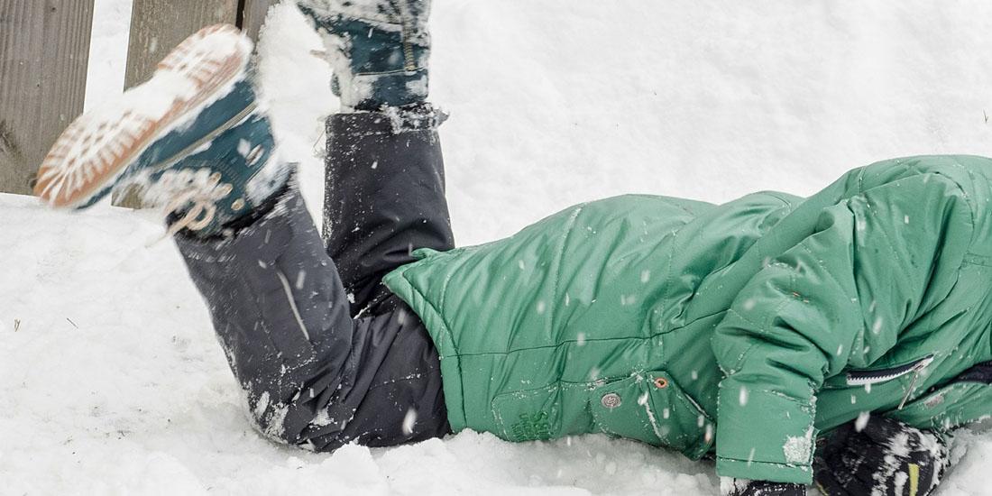 Фото детской зимней обуви